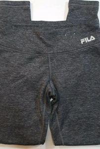 FILA Sport Performance Leggings Pants Size Small